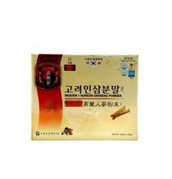 Korean Taekuk Ginseng Powder 300g