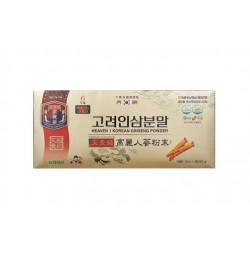 Korean Taekuk Ginseng Powder 600g