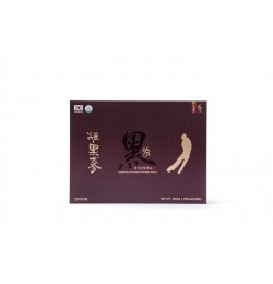 Korean Black Ginseng Powder Capsule 960caps