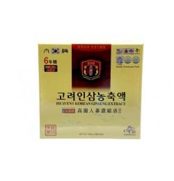 Korean Taekuk Ginseng Extract 300g