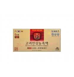 Korean Taekuk Ginseng Extract 600g
