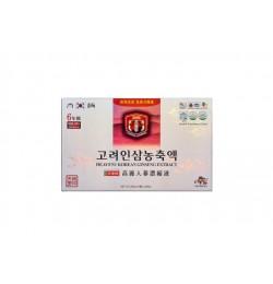 Korean Taekuk Ginseng Extract 1200g