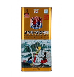Honeyed Ginseng 600g
