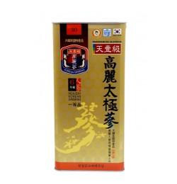 Korean Taekuk Ginseng 600g 30 roots