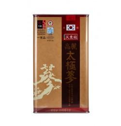 Korean Taekuk Ginseng 1200g 40 roots