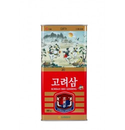 Korean Red Ginseng 300g 20 Earth