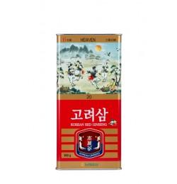 Korean Red Ginseng 300g 20 Heaven