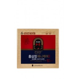 Korean Red Ginseng Extract ANYCARE