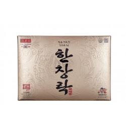 韓暢樂 90包